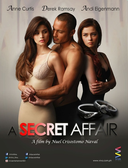 A Secret Affair 2012 Hollywood Movie Watch Online