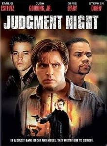 Judgment Night 1993 Hindi Dubbed Movie Watch Online