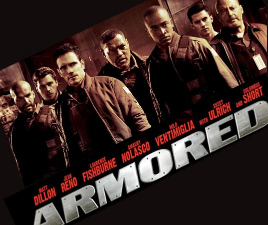Armored 2009