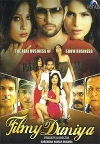 Filmy Duniya (2012) Hindi Movie 350MB WebRip