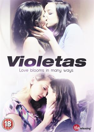 Sexual Tension Violetas (2013)