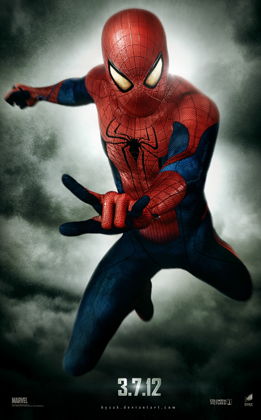The Amazing Spiderman 2 Full (Single Link)