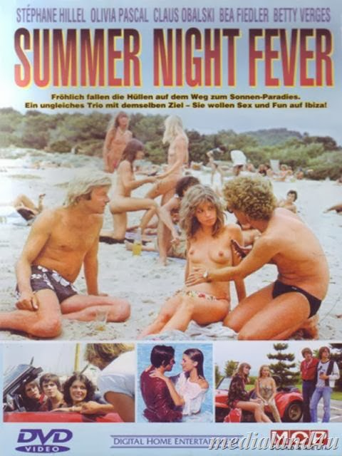 Summer Night Fever 1978 Watch Full Movie online for free