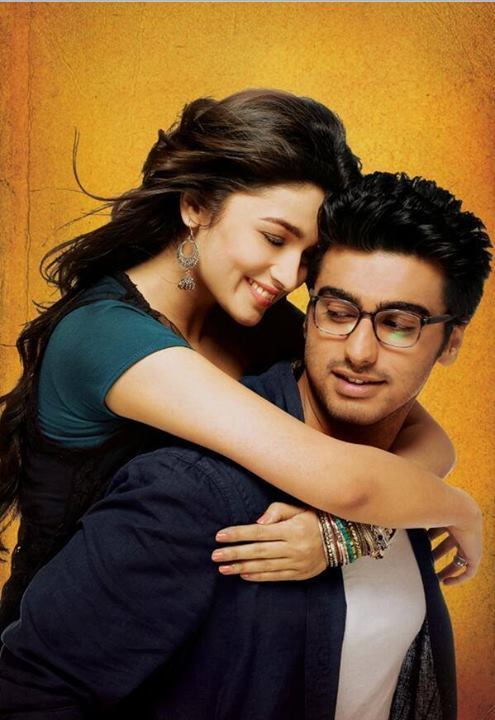2 States (2014) Watch Online Movies For free in Hd