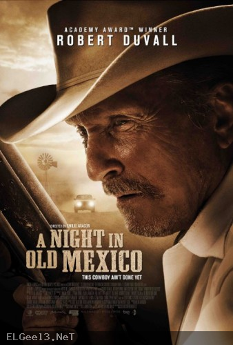 A Night in Old Mexico 2013 Watch Full Movie Online For Free In HD 1080p