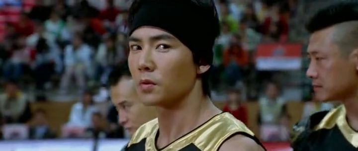 Kung Fu Dunk 2008 Hindi Dubbed Watch Online For Free In Hd 1080p