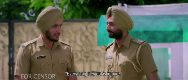 Kaum De Heere (2014) Punjabi Movie