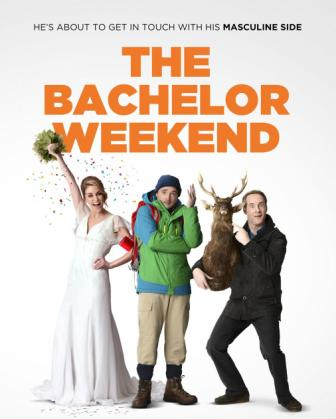 The Bachelor Weekend (2013)