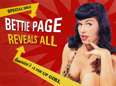 Bettie Page Reveals All (2012) Movie Free Download 720p 250MB