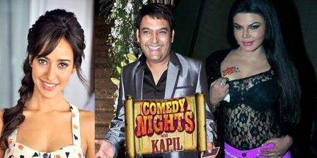 Comedy Nights With Kapil 30th August (2014) HD 720P 250MB Download