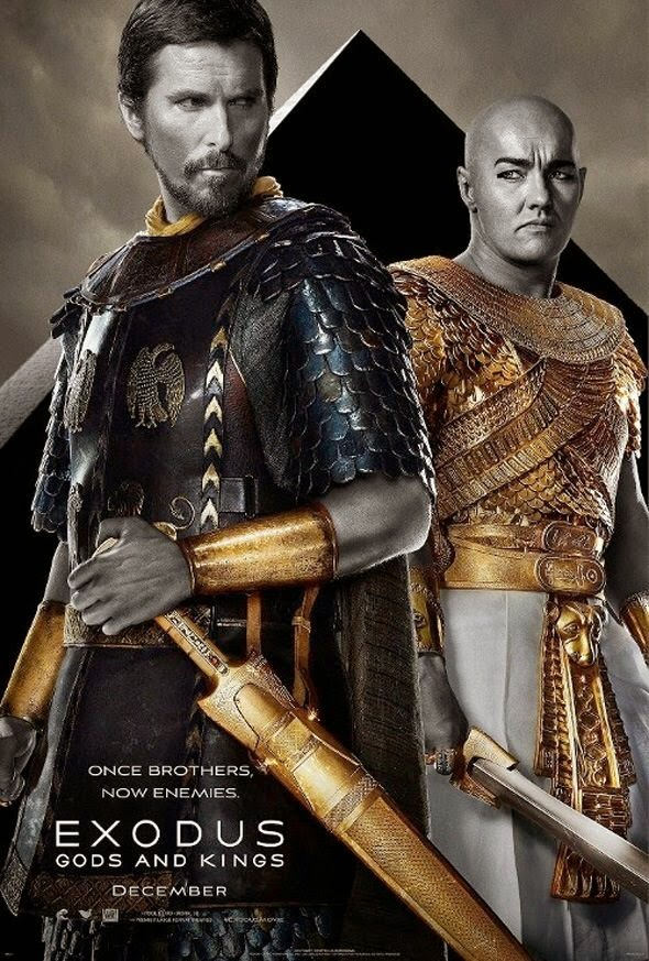 Exodus Gods and Kings 2014 Hindi Dubbed Official Trailer HD 720p