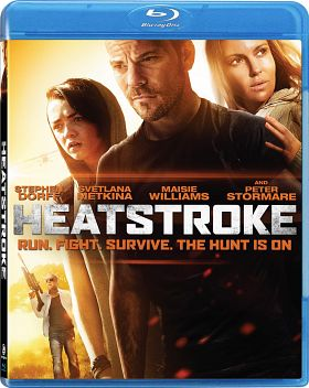 Heatstroke 2013 Full English Movie 300MB Free Download 720p