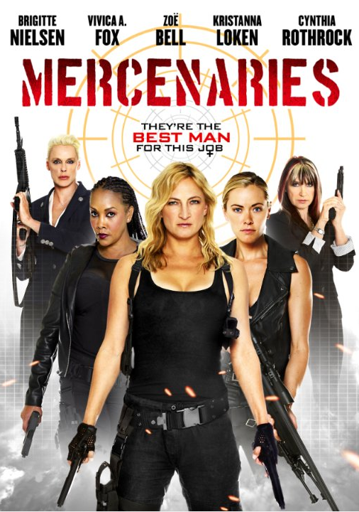 Mercenaries 2014 Hollywood Movie Free Download In HD 480p 450MB