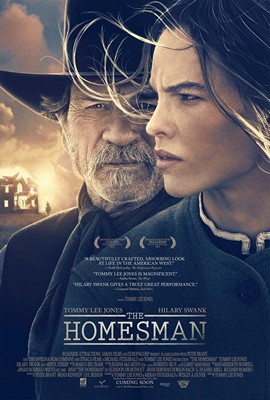 The Homesman 2014 Movie Download Free In HD 720p 350MB