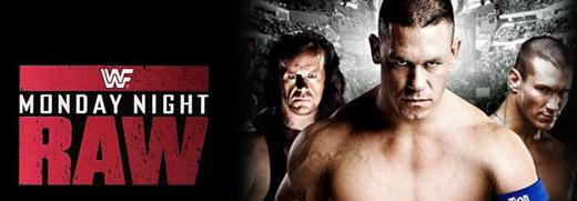 WWE Monday Night Raw 22nd September (2014)
