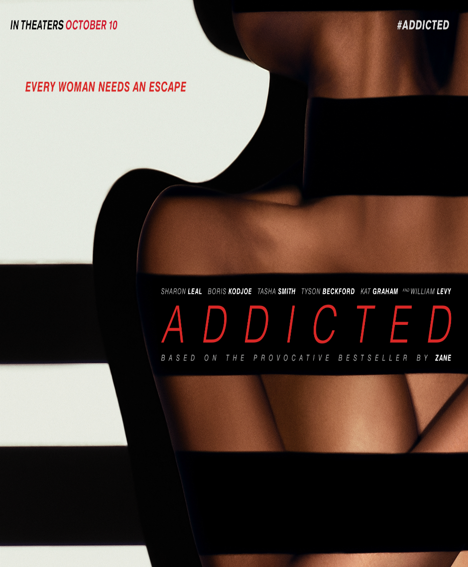 Addicted 2014