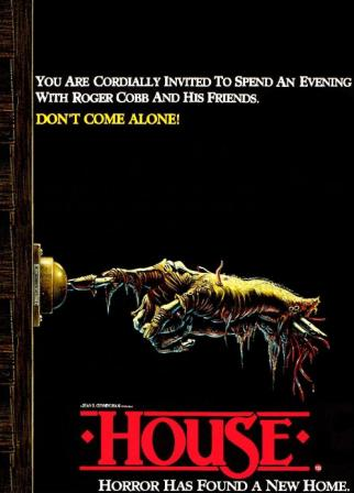 House (1986) Hindi Dubbed Movie Free Download HD 480p 200MB