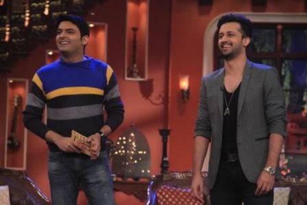 Comedy Nights With Kapil 6th December (2014) HD 480p 200MB Download