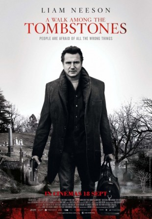 A Walk Among the Tombstones (2014) 250MB Download 480p