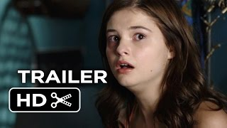 Insidious Chapter 3 (2015) Hollywood Movie Official Trailer 720P