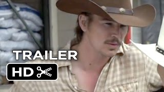 Wild Horses (2015) English Movie Official Trailer 480P