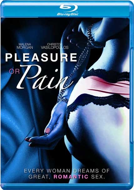 (18+) PLEASURE OR PAIN (2013) 370MB 480P