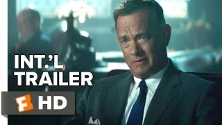 Bridge of Spies (2015) Hollywood Movie Official Trailer