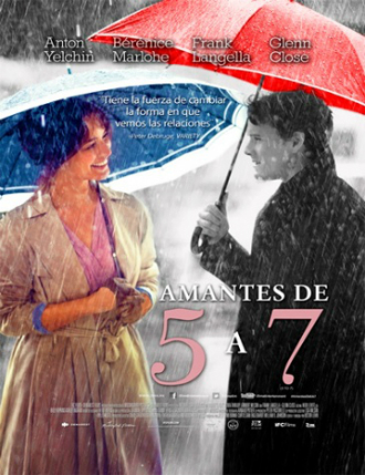 5 TO 7 (2014) 400MB WEB-HD X265 720P – HEVC