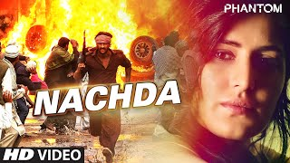 Nachda Phantom (2015) Video Song 1080P HD