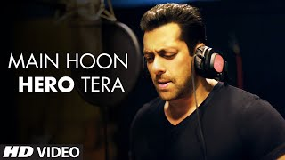 Main Hoon Hero Tera Hero (2015) Video Song 720P HD