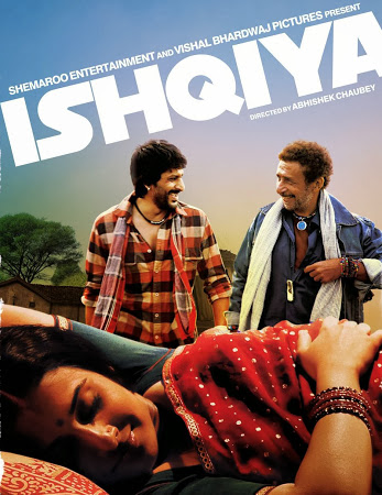 Ishqiya 2010 Hindi Movie HD BRRip 720P