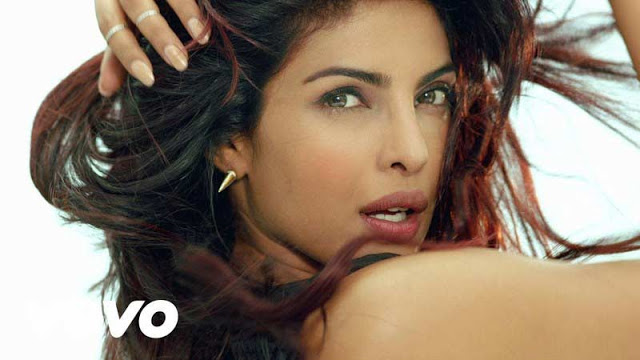 Priyanka Chopra feat. Pitbull – Exotic (Cahill Radio Mix) 720p