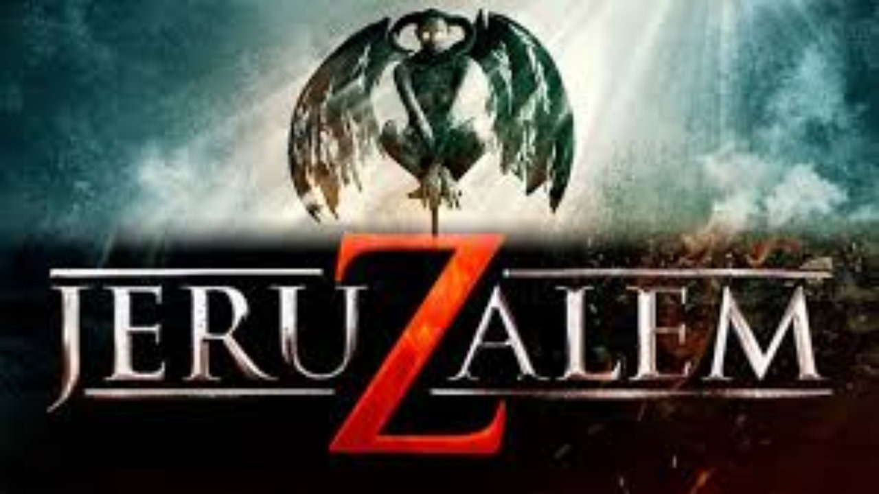 Jeruzalem (2015) Watch online Movies Full Dvdrip 720p