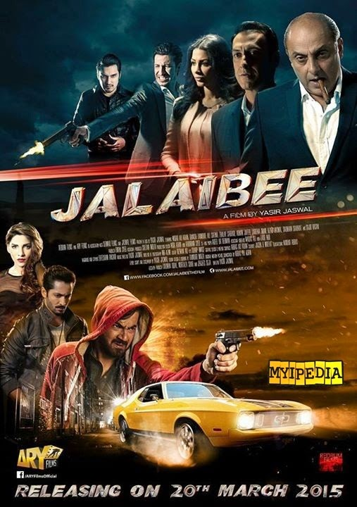 Jalaibee (2015) Full Movie Watch Online Free Download 300MB