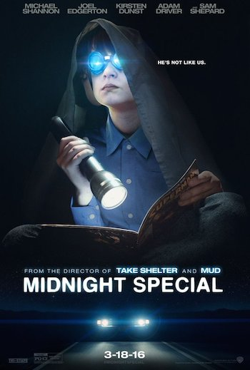 Midnight Special 2016 English