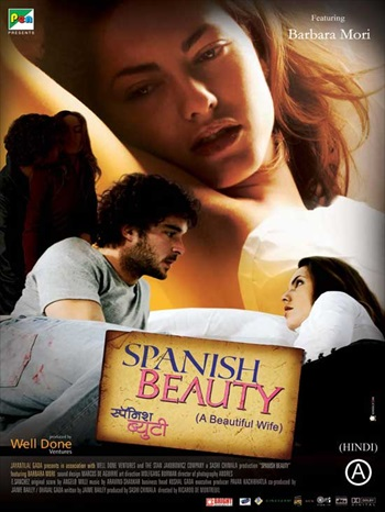 Spanish Beauty Beautiful Wife 2010 Hindi Dubbed