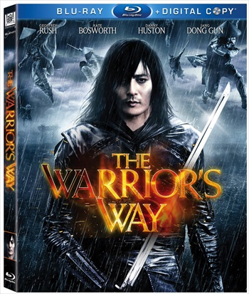 The Warriors Way 2010 Dual Audio