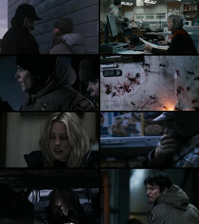 30 Days Of Night 2007-2
