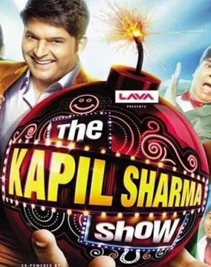 The Kapil Sharma Show Episode 5 7 May 2016 720P HDRip 300MB