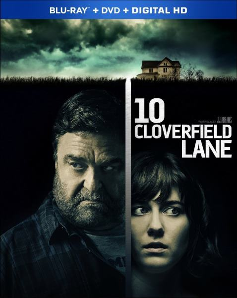 10 Cloverfield Lane (2016) English Bluray 600MB