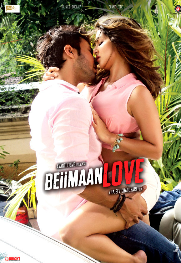 Beiimaan Love 2016 Hindi Official Trailer 720p