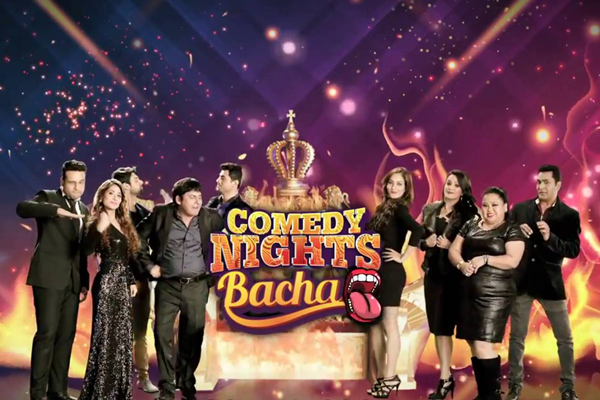 Comedy Nights Bachao 25 June 2016 HDTV 200MB-2