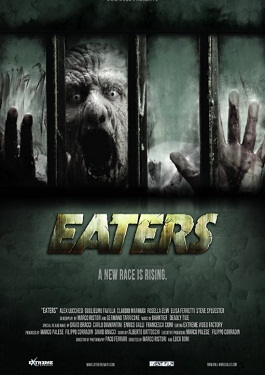 Eaters 2015 English BluRay 720p