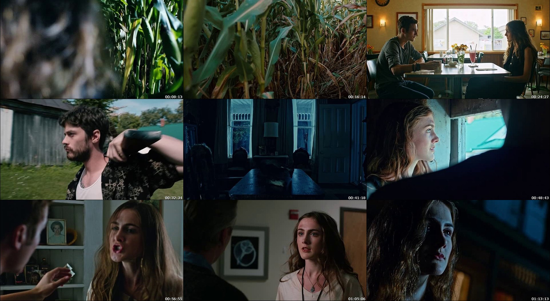 Falsely.Accused.2016.HDrip
