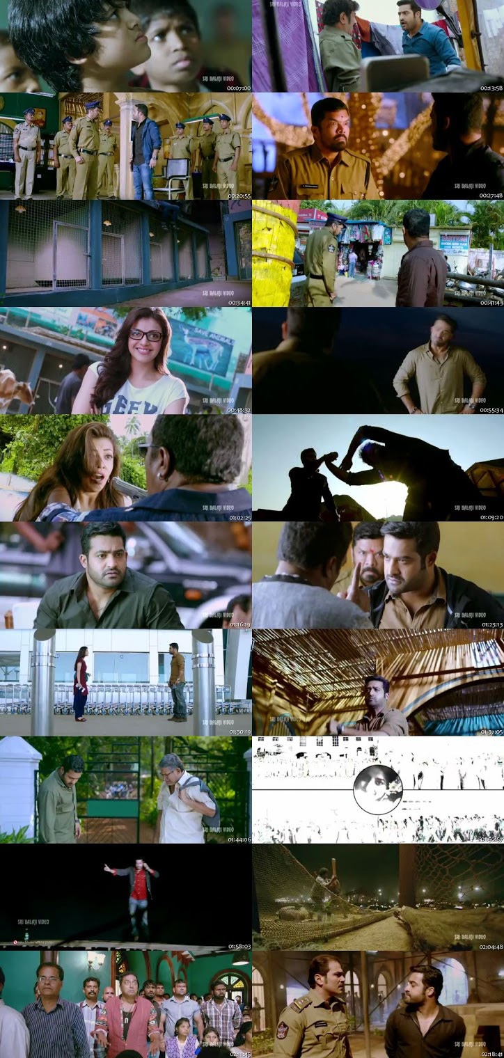 Temper (2015) Dual Audio HDRip Eng Subs 720p-9
