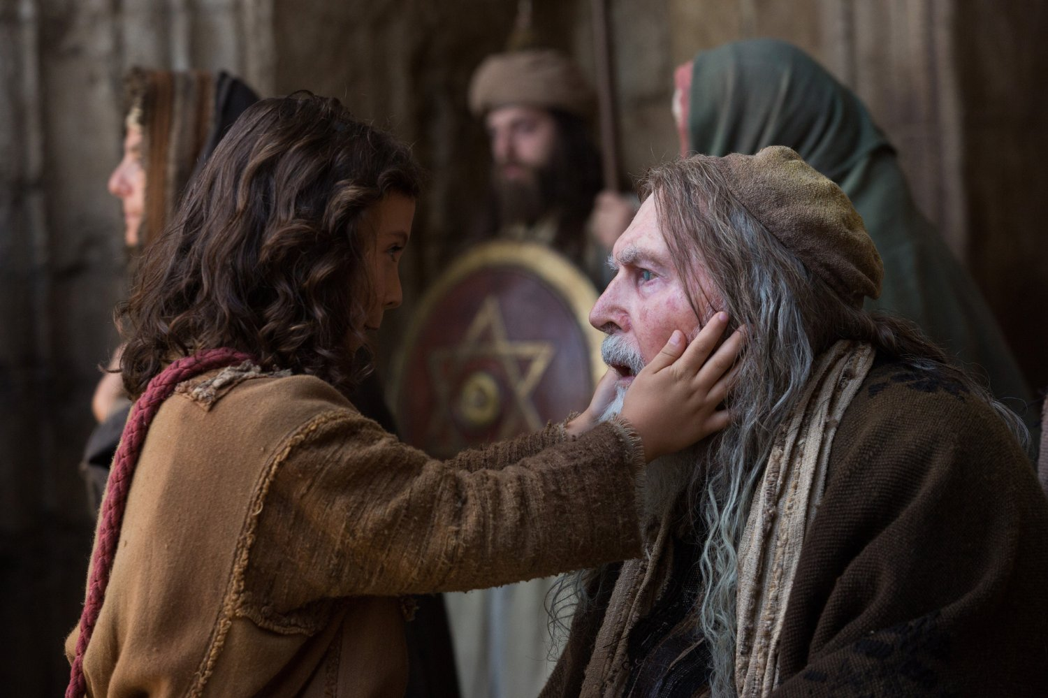 The Young Messiah 2016 English BluRay 720p 44