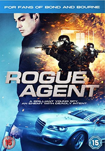 Rogue Agent 2015 English 720p BluRay 700mb