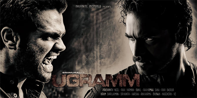 Sample Ugramm (2014) Dual Audio 720p UNCUT HDRip 700MB
