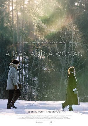 A Man and a Woman 2016 Korean 720p BRRip 850 MB