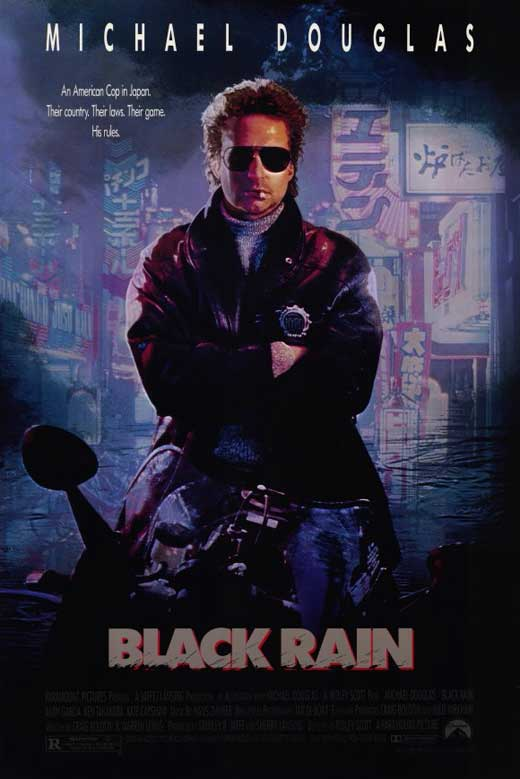 Black Rain 1989 Dual Audio BluRay 480p